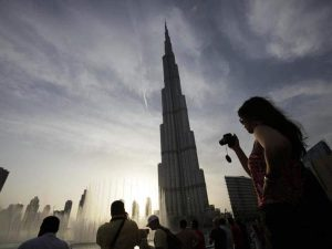 What to consider before traveling to Dubai